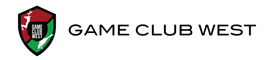 Game Club West logo